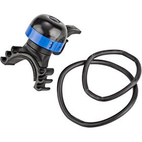 BBB MiniBell BBB-16 Sonnette, black/blue
